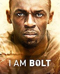I am Bolt DVD