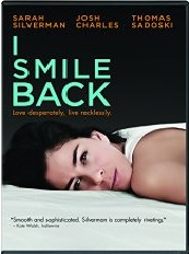 I Smile Back Blu-ray Cover