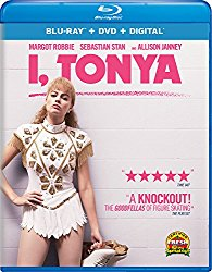 I Tonya (Blu-ray + DVD + Digital HD)