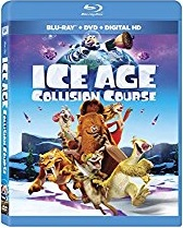 Ice Age (Blu-ray + DVD + Digital HD)