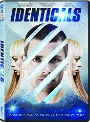 Identicals Blu-ray Cover