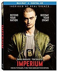 Imperium (Blu-ray + DVD + Digital HD)