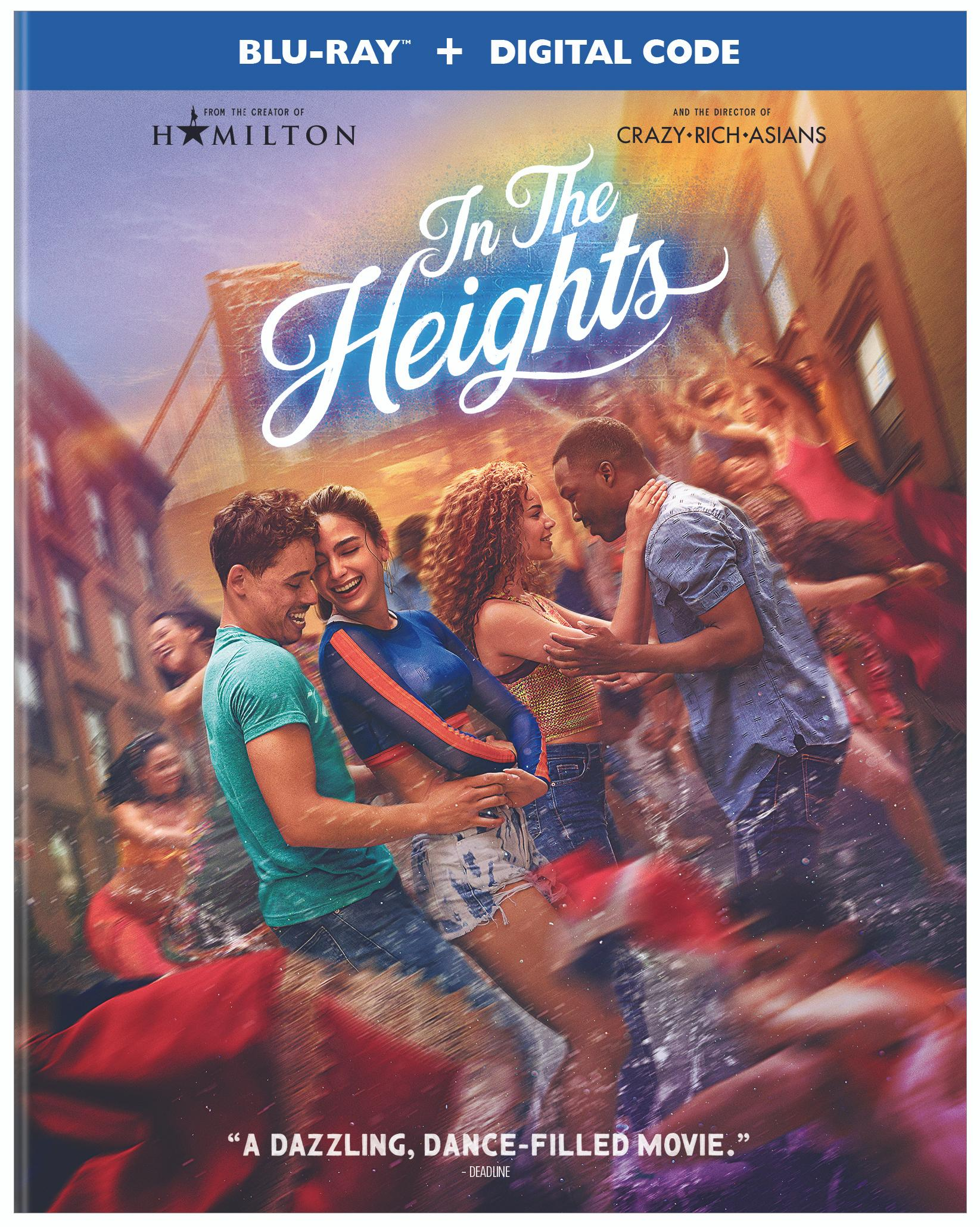 in-the-heights -blu-ray