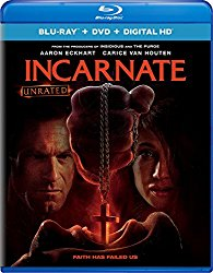 Incarnate (Blu-ray + DVD + Digital HD)