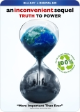 Inconvenient Sequel Blu-ray Cover