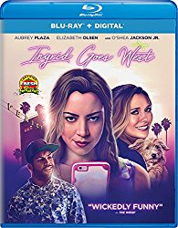 Ingrid Goes West (Blu-ray + DVD + Digital HD)