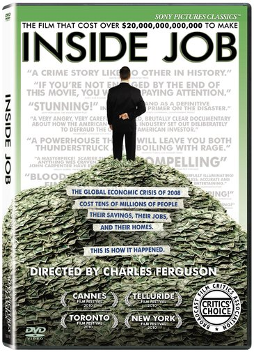 Inside Job LiMiTED 2010 MULTI NTSC DVDR [FS]