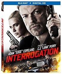Interrogation (Blu-ray + DVD + Digital HD)