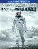Interstellar (Blu-ray + DVD + Digital HD)