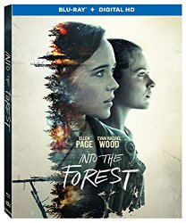 Into The Forest Blu-ray