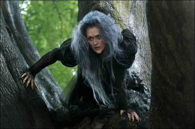 Into The Woods Film
