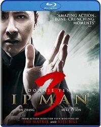 IP Man 3 (Blu-ray + DVD + Digital HD)