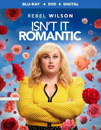 Ins't it Romantic (Blu-ray + DVD + Digital HD)