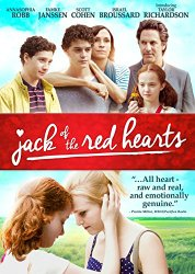 jack-of-red-hearts Blu-ray Cover
