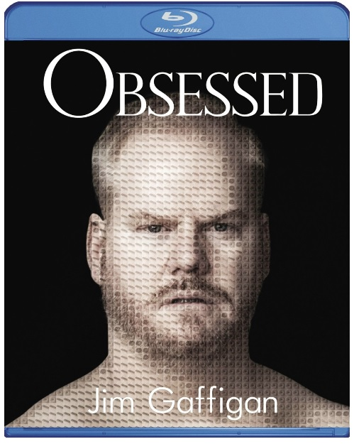 Jim Gaffigan Blu-ray