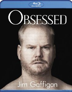 jim-gaffigan-obsessed [Blu-ray]