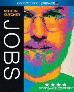 Jobs Blu-ray