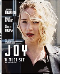 Joy Blu-ray Cover