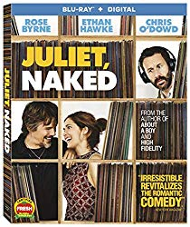 Juliet Naked (Blu-ray + DVD + Digital HD)