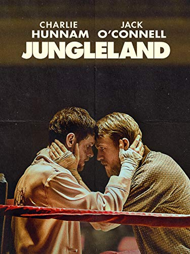 Jungleland (Blu-ray + DVD + Digital HD)