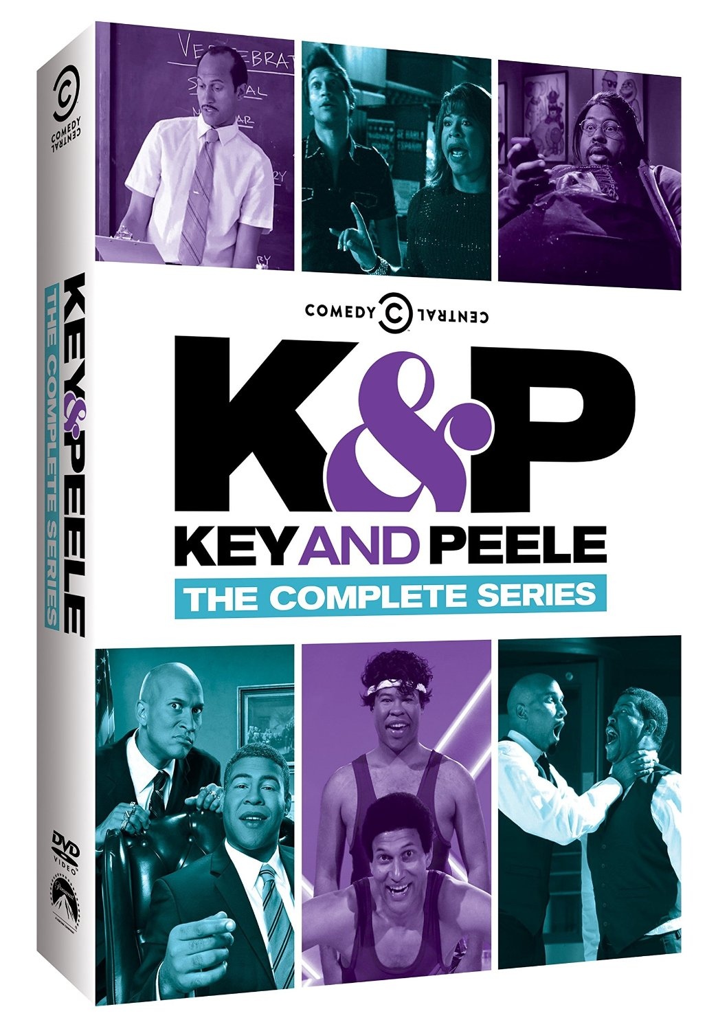 Key and Peele The Complete Series Blu-ray Review