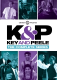 key-and-peele-the-complete-series Blu-ray Cover