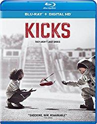 Kicks Blu-ray
