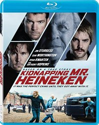 Kidnapping Mr Heineken(Blu-ray + DVD + Digital HD)