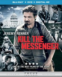 Kill the Messenger (Blu-ray + DVD + Digital HD)