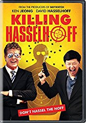 killing-hasselhoff- Blu-ray Cover