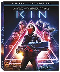 Kin (Blu-ray + DVD + Digital HD)