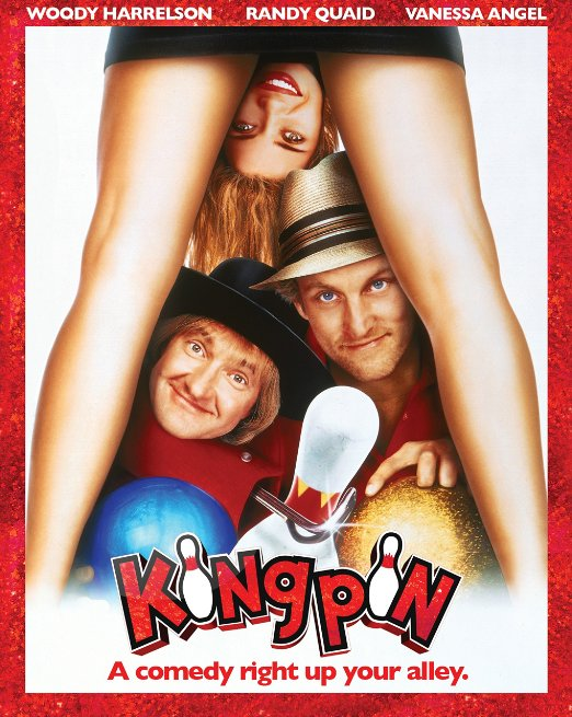 Kingpin (Blu-ray / DVD + Digital Copy)