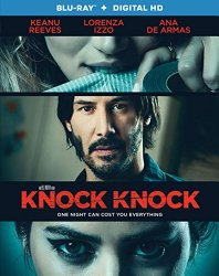 Knock Knock (Blu-ray + DVD + Digital HD)