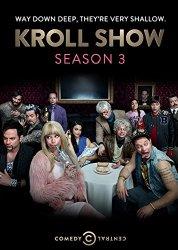 Kroll Show 3 Blu-ray Cover