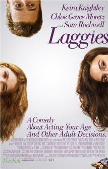 Laggies (Blu-ray + DVD + Digital HD)