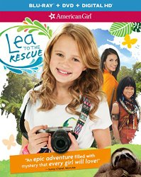 lea-to-the-rescue (Blu-ray + DVD + Digital HD)