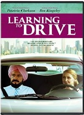 Learning To Drive (Blu-ray + DVD + Digital HD)