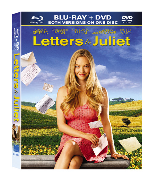 Letters To Juliet Dvdrip Thepiratebay