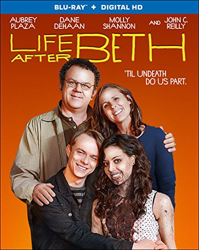 Life After Beth (Blu-ray + DVD + Digital HD)
