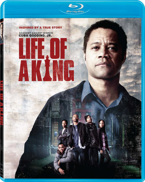 Life of a King Blu-ray Review