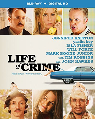 Life of Crime (Blu-ray + DVD + Digital HD)