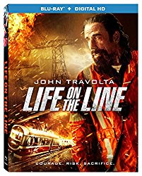 LIfe on the line (Blu-ray + DVD + Digital HD)