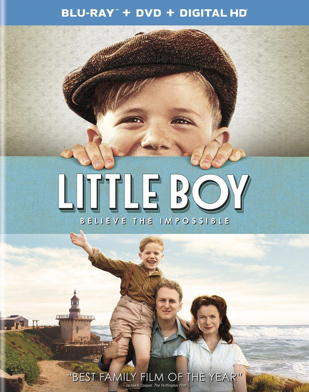 Little Boy Blu-ray Review
