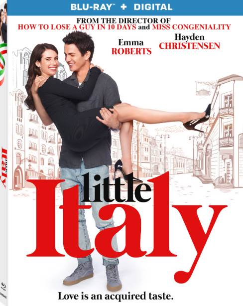 Little Italy Blu-ray Review