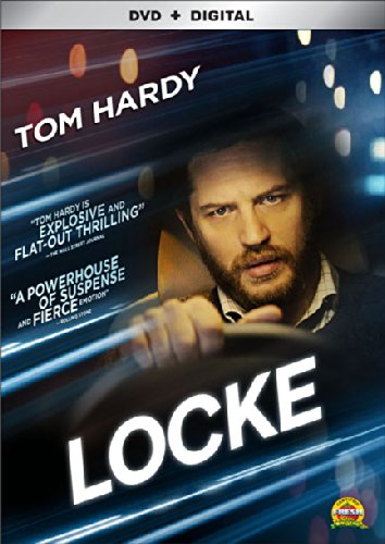Locke (Blu-ray + DVD + Digital HD)