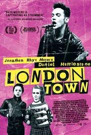London Town (Blu-ray + DVD + Digital HD)