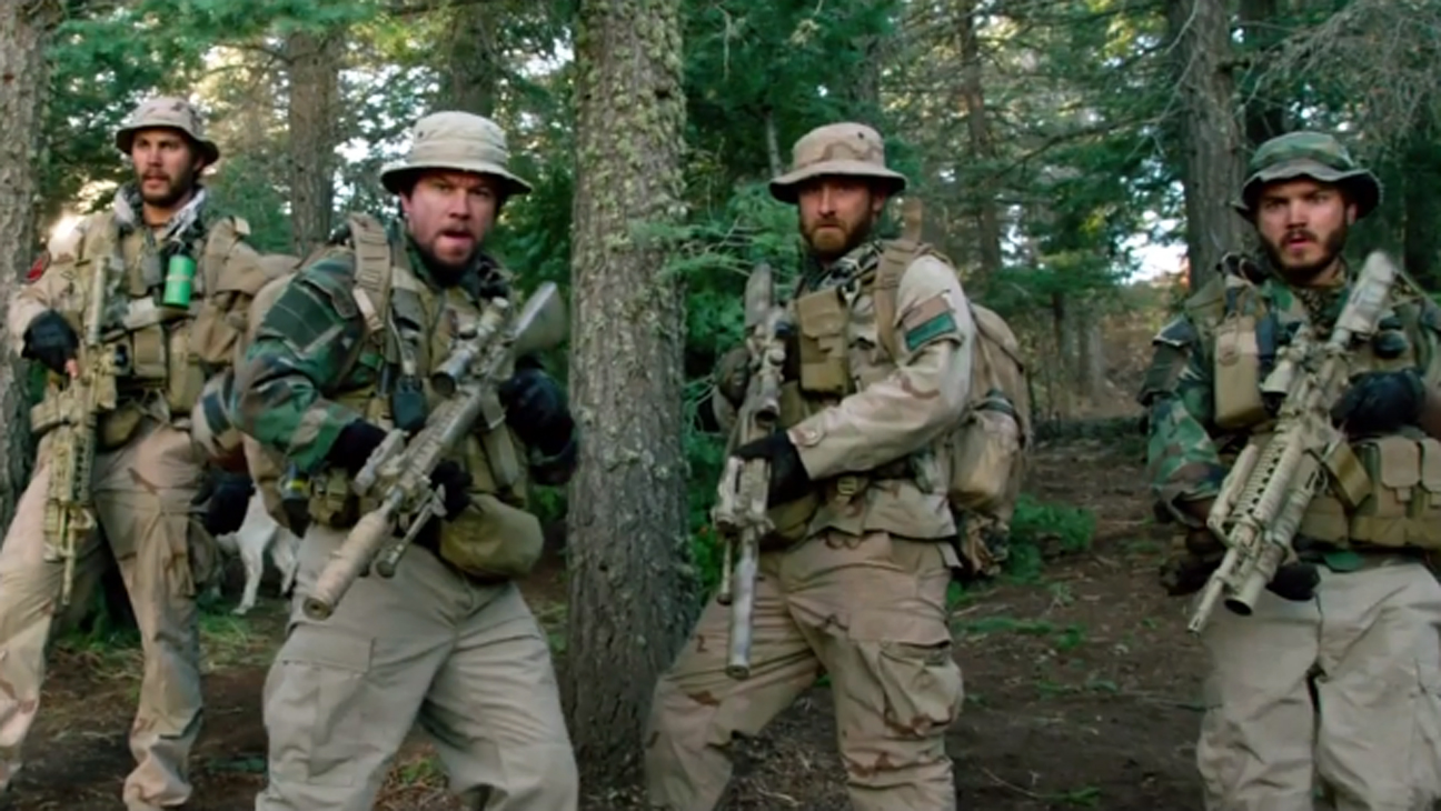 Lone Survivor Movie Review
