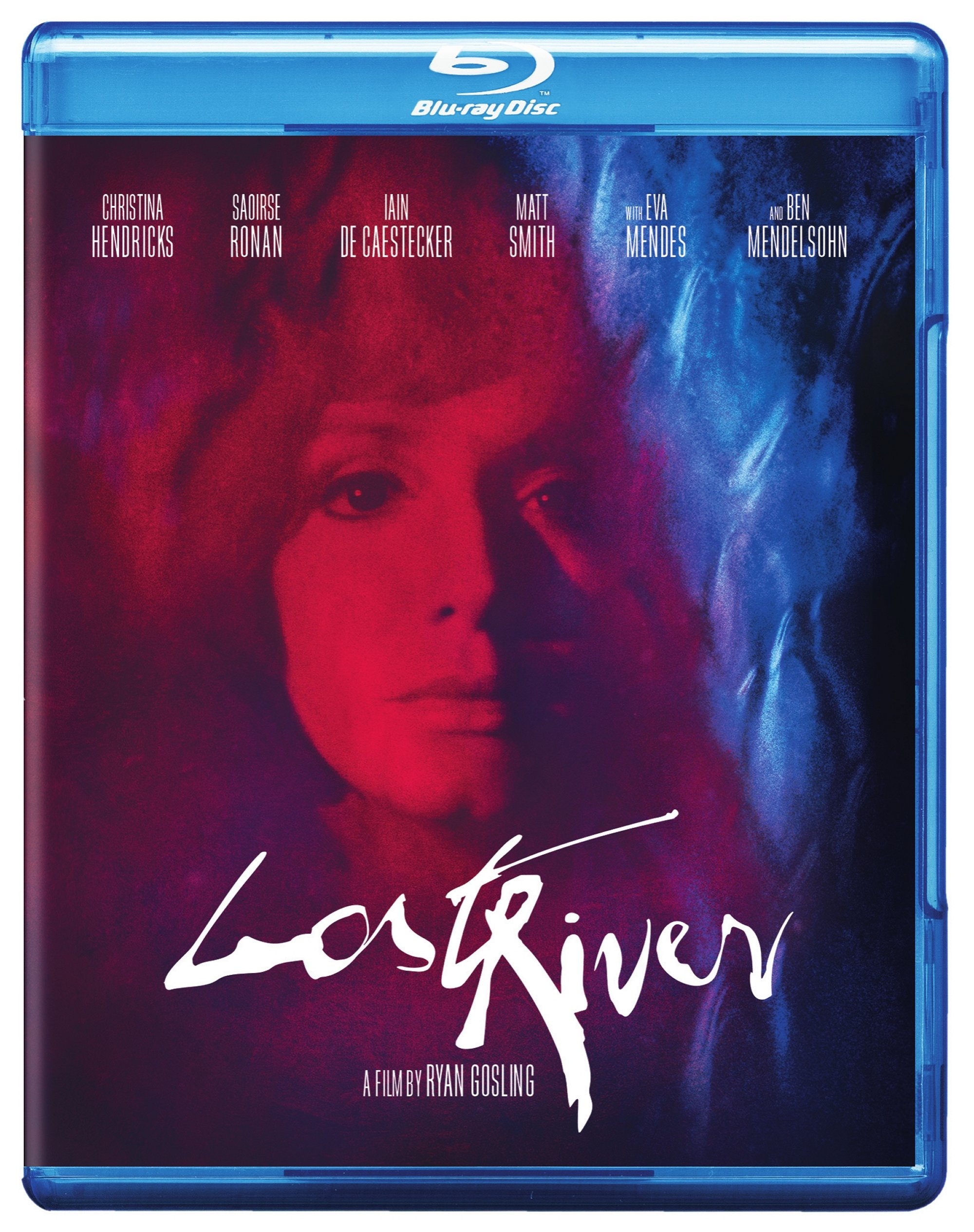 Lost River Blu-ray Review