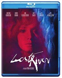 Lost River(Blu-ray + DVD + Digital HD)