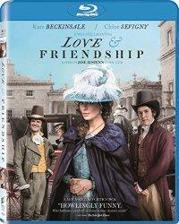 Love and Friendship (Blu-ray + DVD + Digital HD)
